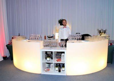 Изискан бар за събитие