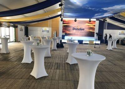 Официално събитие в Крумовград
