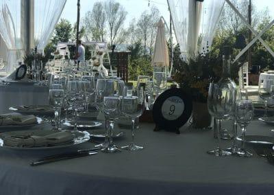 Сватба в Галени Градини 2