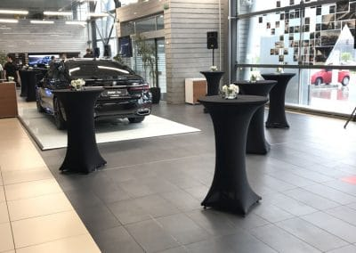 Събитие в Ауто Бавария